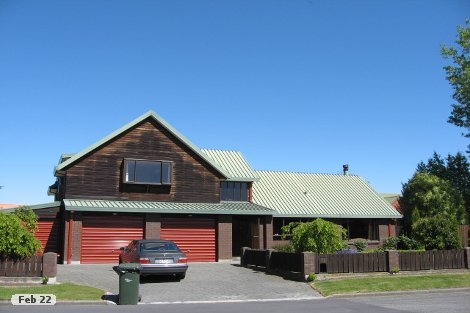 Photo of property in 11 Janelle Place Rangiora Waimakariri District