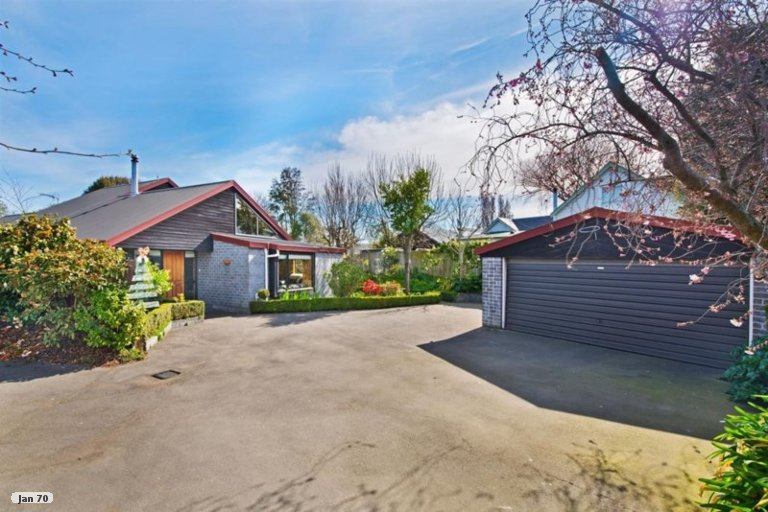 Property photo for 4A Rearsby Drive, Halswell, Christchurch, 8025