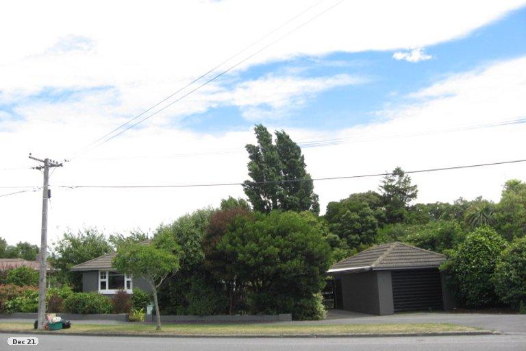 Property photo for 111 Saint Johns Street, Woolston, Christchurch, 8062