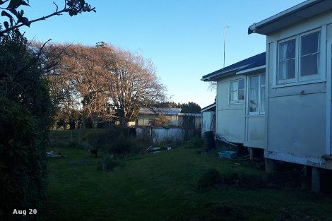 Photo of property in 1779 Eltham Road Riverlea South Taranaki District