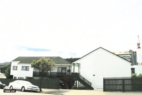 Photo of property in 209 Adelaide Road Newtown Wellington City