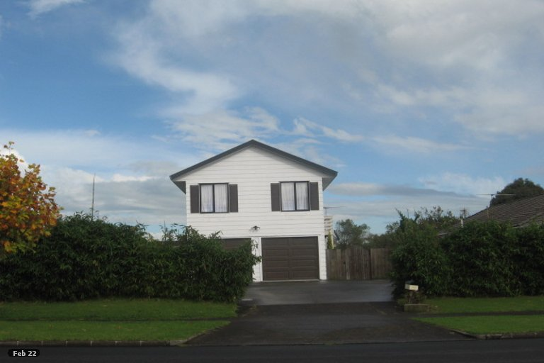Property photo for 105A Aviemore Drive, Highland Park, Auckland, 2010