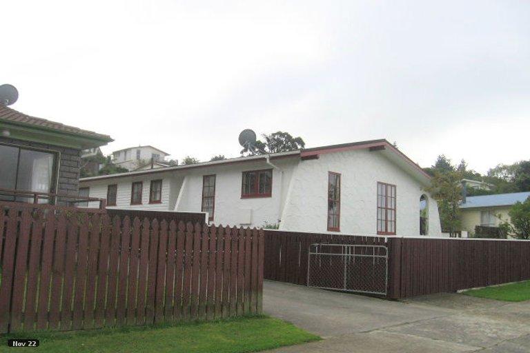 Photo of property in 55 Desert Gold Street, Ascot Park, Porirua, 5024