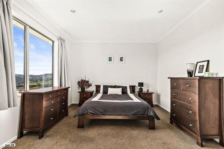 Photo of property in 57 Poyner Road, Makarau, Warkworth, 0981