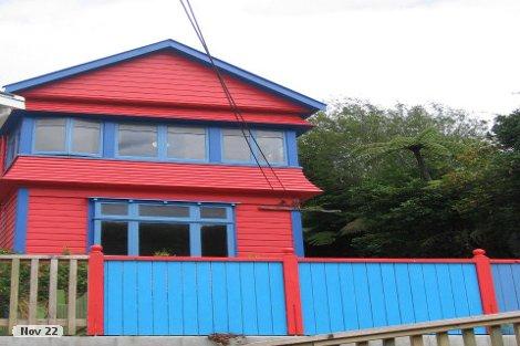 Photo of property in 4 Durham Street Aro Valley Wellington City