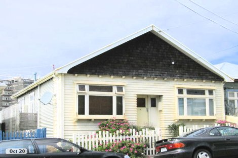 Photo of property in 215 Adelaide Road Newtown Wellington City