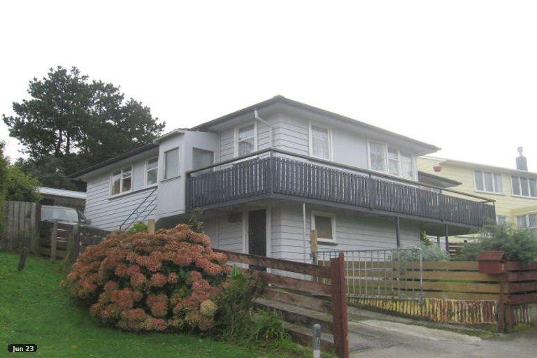 Photo of property in 3 Carbine Place, Ascot Park, Porirua, 5024