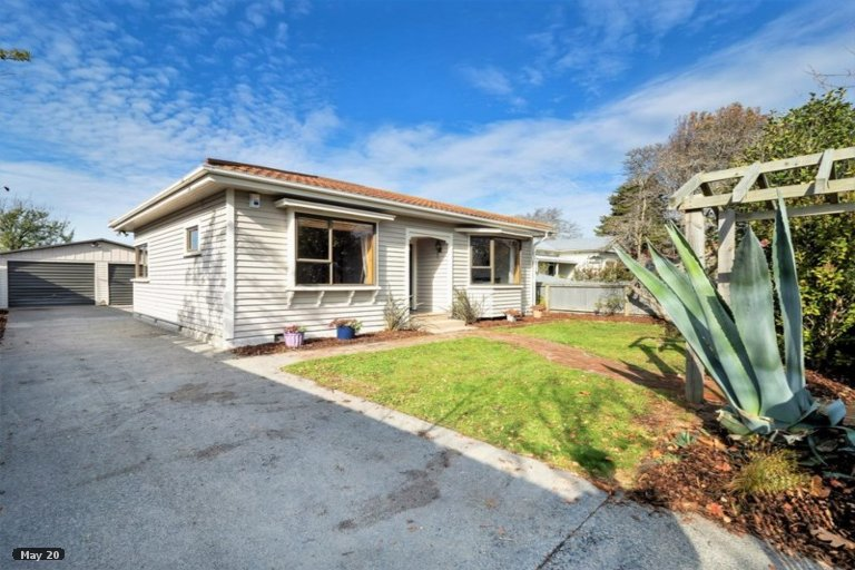 Property photo for 18 Tilford Street, Woolston, Christchurch, 8062