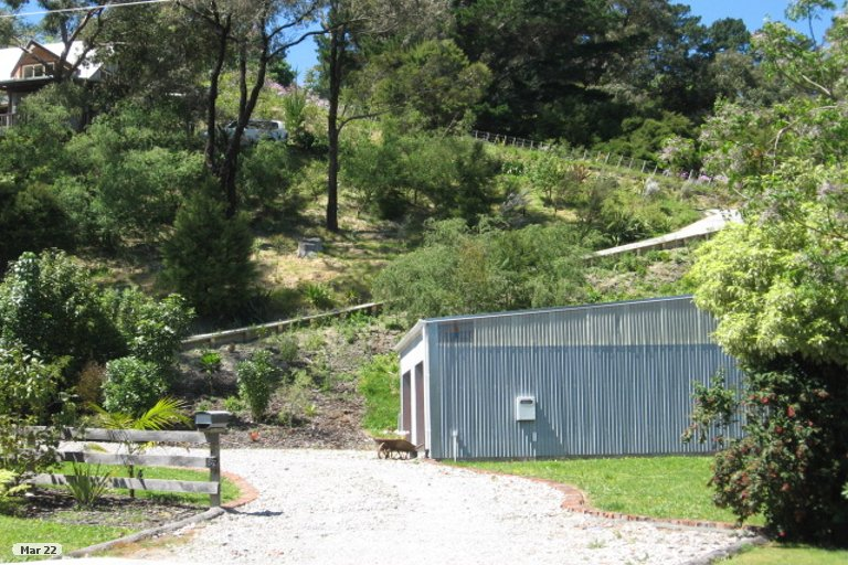 Photo of property in 57 Darwin Road, Outer Kaiti, Gisborne, 4010