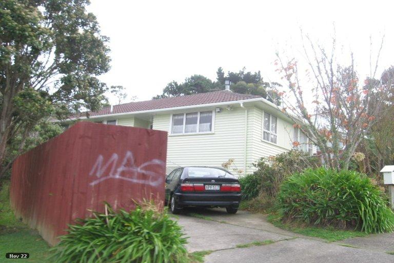 Photo of property in 7 Carbine Place, Ascot Park, Porirua, 5024