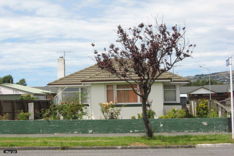 Property photo for 2/68 Saint Johns Street, Woolston, Christchurch, 8062