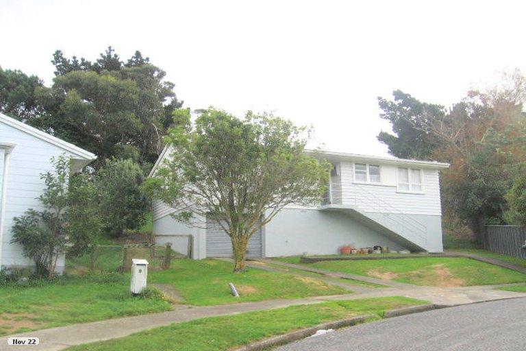 Photo of property in 11 Carbine Place, Ascot Park, Porirua, 5024