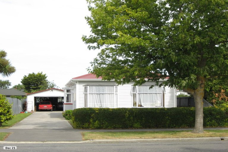 Property photo for 22 Tilford Street, Woolston, Christchurch, 8062