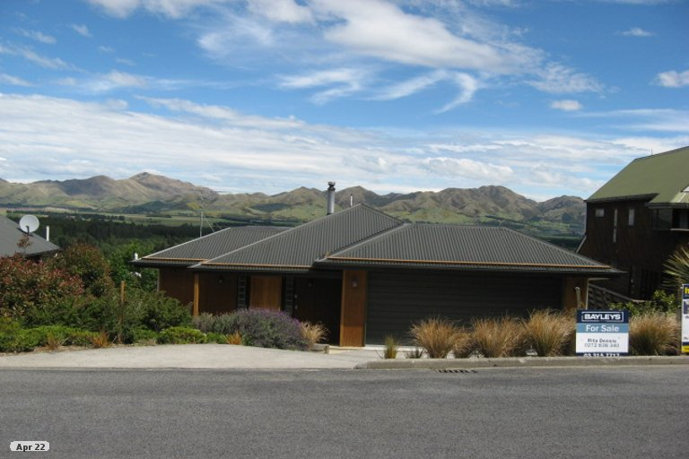 Property photo for 25 Acheron Heights, Hanmer Springs, 7334