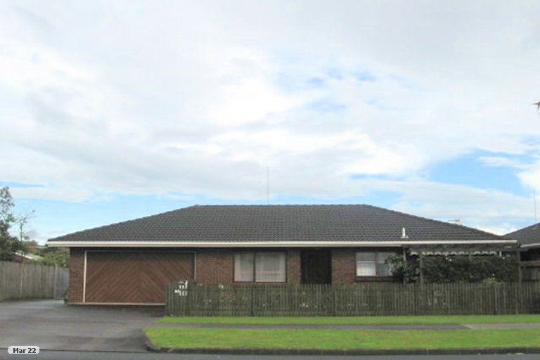 Property photo for 1/71 Aviemore Drive, Highland Park, Auckland, 2010