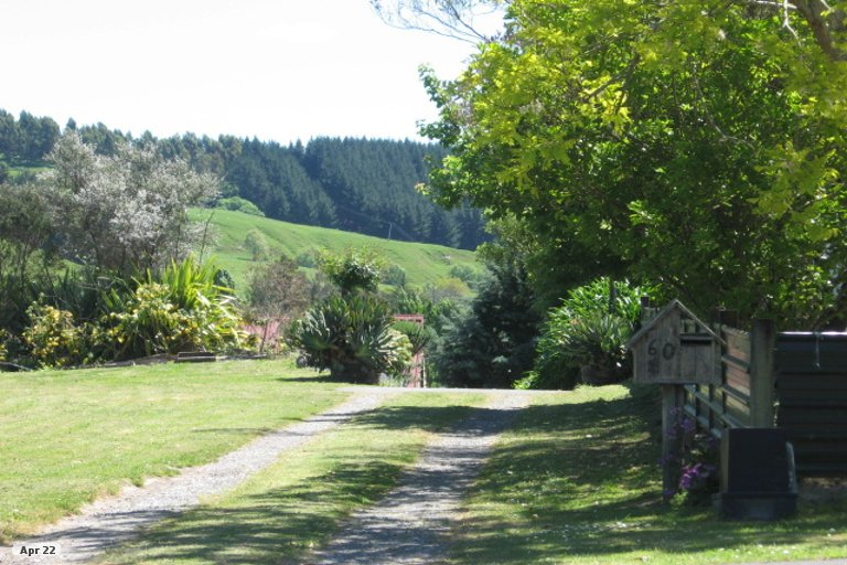 Photo of property in 60 Darwin Road, Outer Kaiti, Gisborne, 4010
