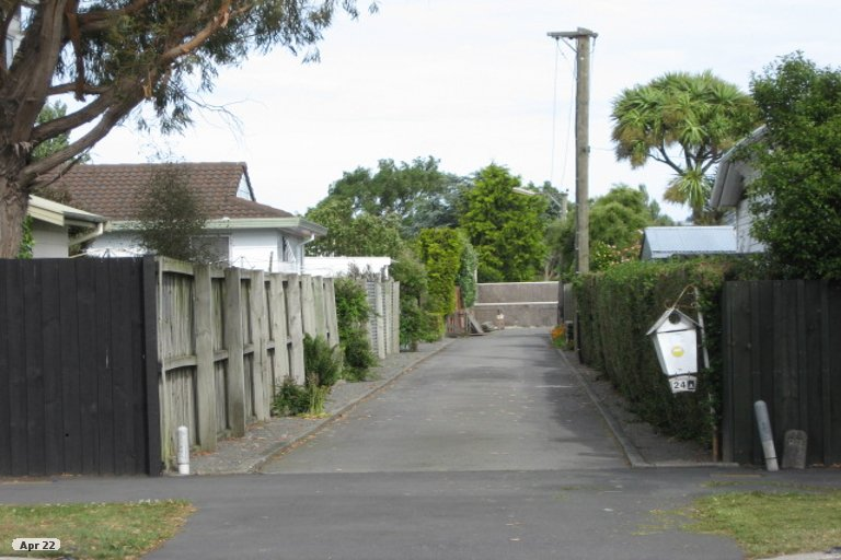 Property photo for 24A Tilford Street, Woolston, Christchurch, 8062