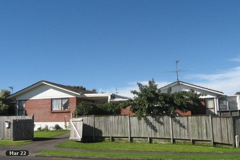 Photo of property in 1/10 Aberfeldy Avenue Highland Park Auckland - Manukau