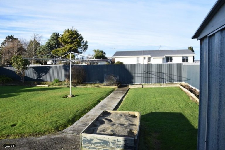 Property photo for 17 Regent Street, Newfield, Invercargill, 9812