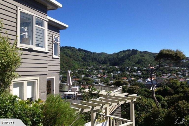 Property photo for 25 Torwood Road, Khandallah, Wellington, 6035