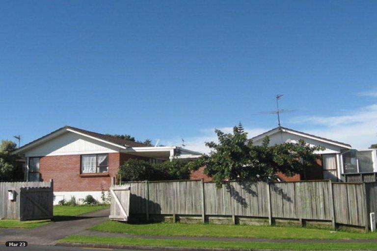 Property photo for 3/10 Aberfeldy Avenue, Highland Park, Auckland, 2010