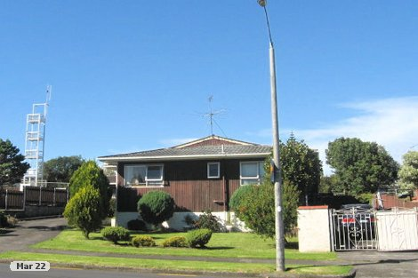 Photo of property in 2/8 Aberfeldy Avenue Highland Park Auckland - Manukau