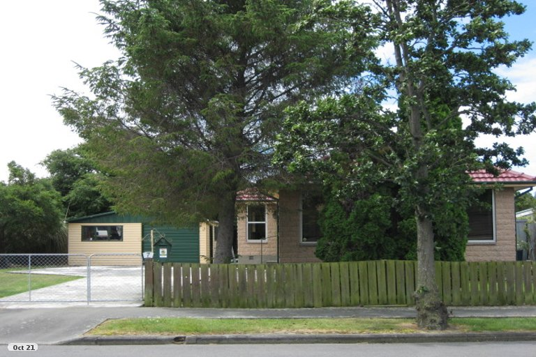 Property photo for 7 Lomond Place, Woolston, Christchurch, 8062