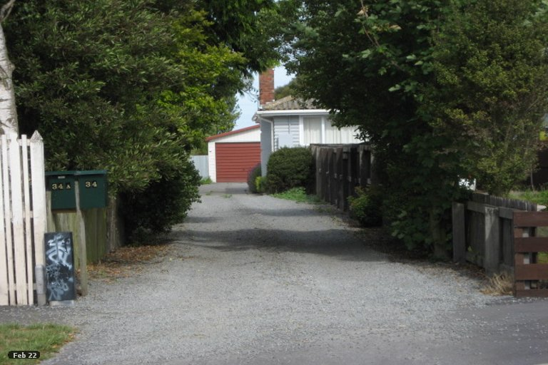 Property photo for 1/34 Tilford Street, Woolston, Christchurch, 8062