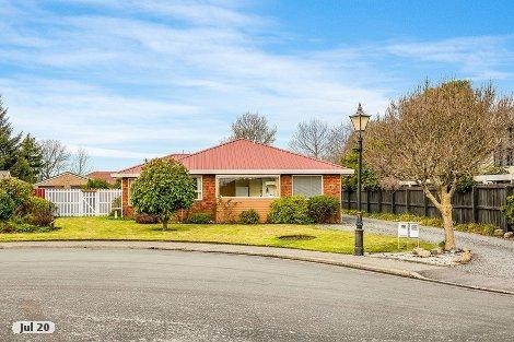 Photo of property in 15 Windsor Court Rangiora Waimakariri District