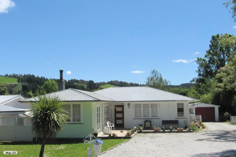 Photo of property in 44 Darwin Road, Outer Kaiti, Gisborne, 4010