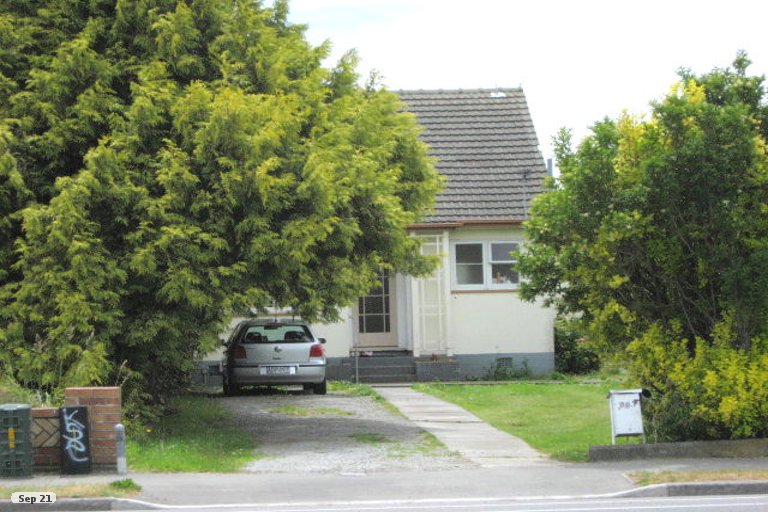 Property photo for 583 Ferry Road, Woolston, Christchurch, 8023