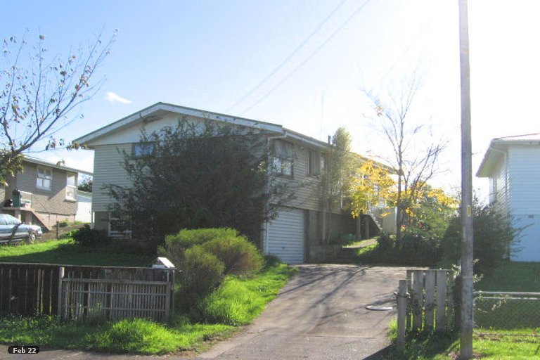 Property photo for 7 Whitley Crescent, Otara, Auckland, 2023