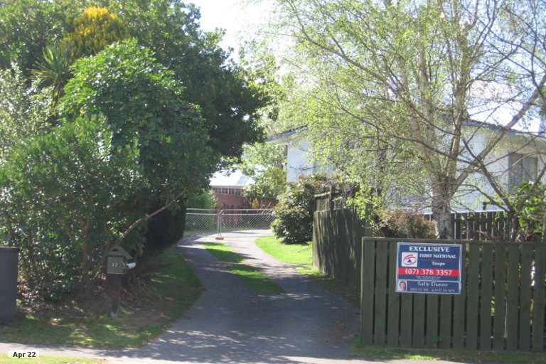 Property photo for 22 Invergarry Road, Hilltop, Taupo, 3330