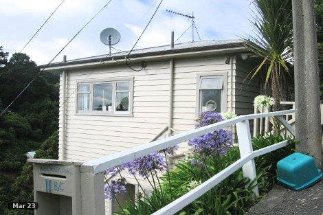Photo of property in 11 Mount Pleasant Road Aro Valley Wellington City