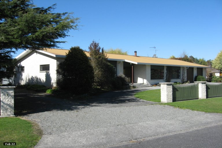 Property photo for 9-11 Reading Street, Greytown, 5712