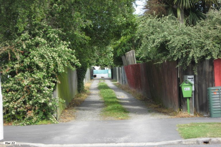 Property photo for 1/42A Tilford Street, Woolston, Christchurch, 8062