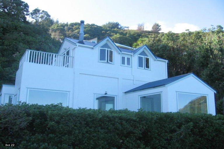 Property photo for 403 Marine Drive, Mahina Bay, Lower Hutt, 5013
