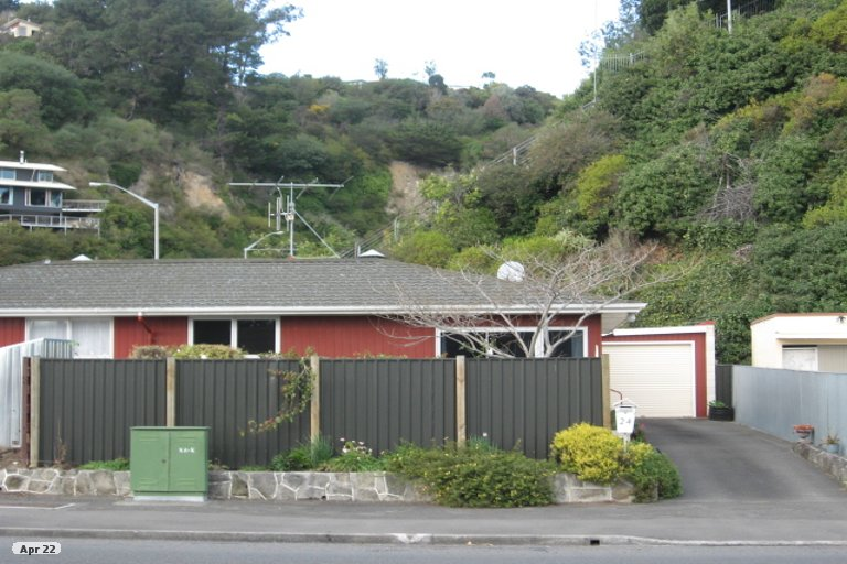 Property photo for 24 Battery Road, Ahuriri, Napier, 4110