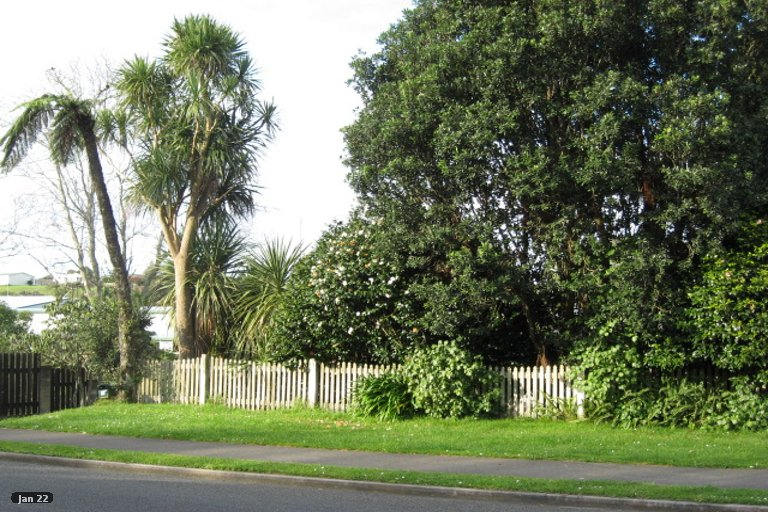 Photo of property in 41 Junction Street, Welbourn, New Plymouth, 4312