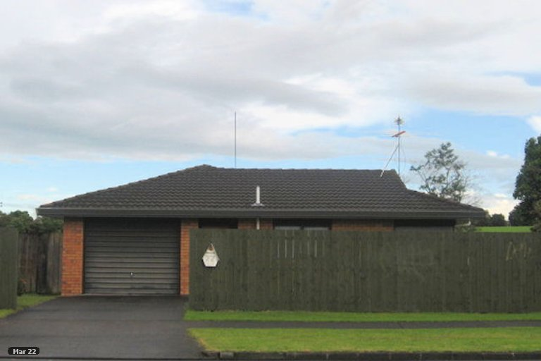 Property photo for 1/77 Aviemore Drive, Highland Park, Auckland, 2010