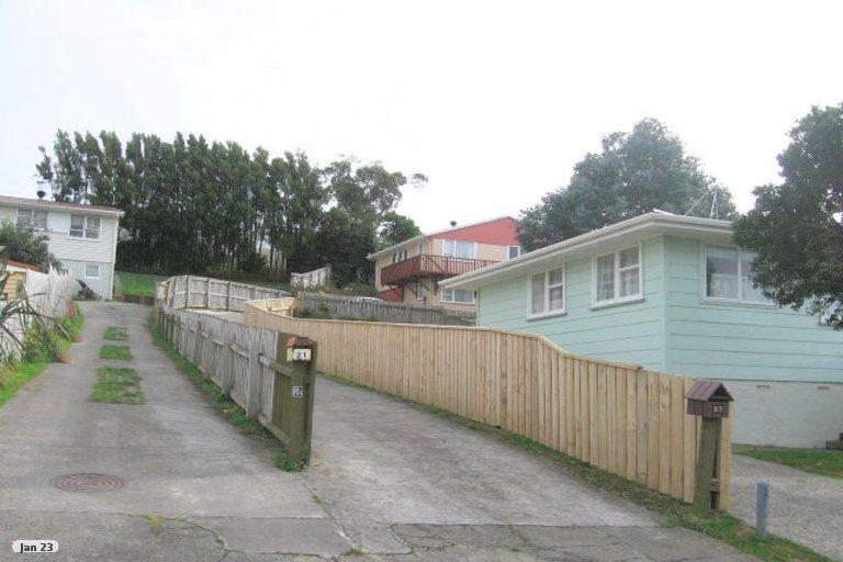 Photo of property in 23 Desert Gold Street, Ascot Park, Porirua, 5024