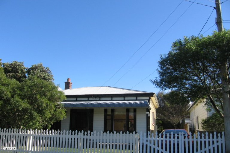 Property photo for 85 Richmond Street, Petone, Lower Hutt, 5012