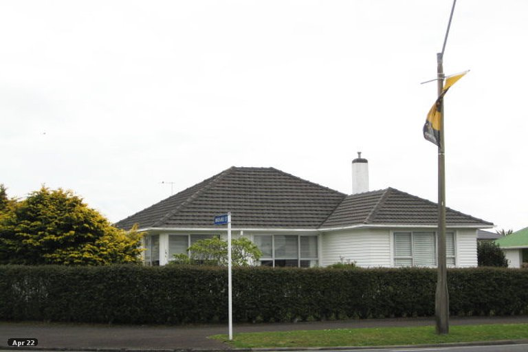 Photo of property in 196 Coronation Avenue, Welbourn, New Plymouth, 4310