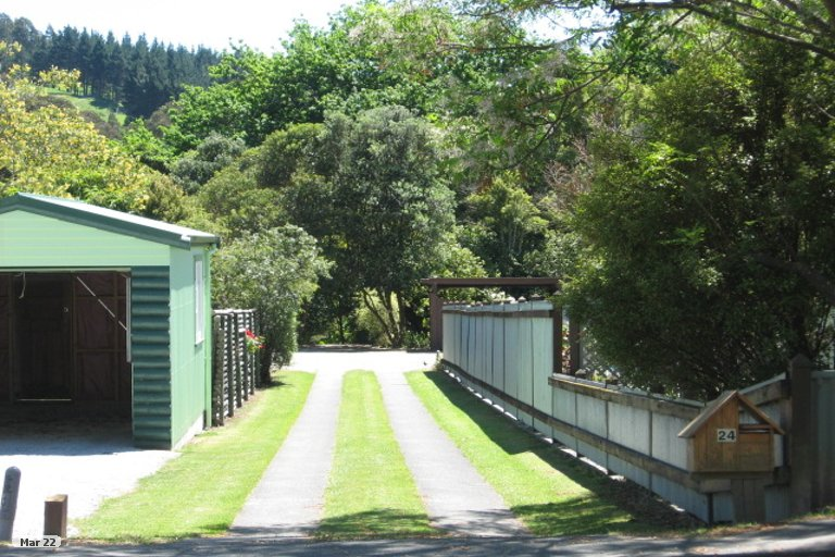 Photo of property in 24 Darwin Road, Outer Kaiti, Gisborne, 4010