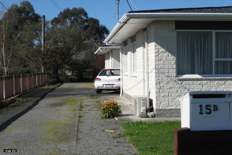 Property photo for 15B Reading Street, Greytown, 5712