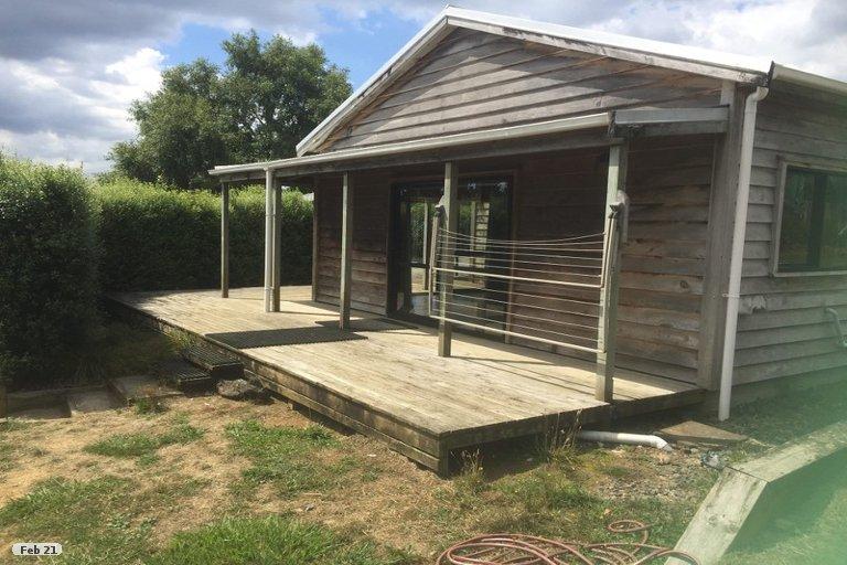 Photo of property in 224D Sinclair Road, Ararimu, Drury, 2583