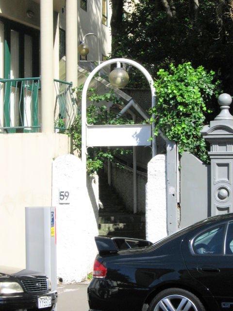 Property Details For 59 Boulcott Street Wellington Central 6011