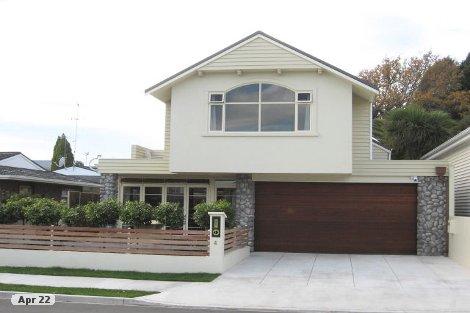 Photo of property in 4 Battery Road Ahuriri Napier City