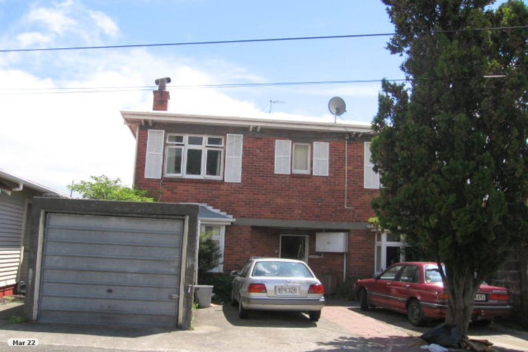 Property photo for 6A Moncrieff Street, Mount Victoria, Wellington, 6011