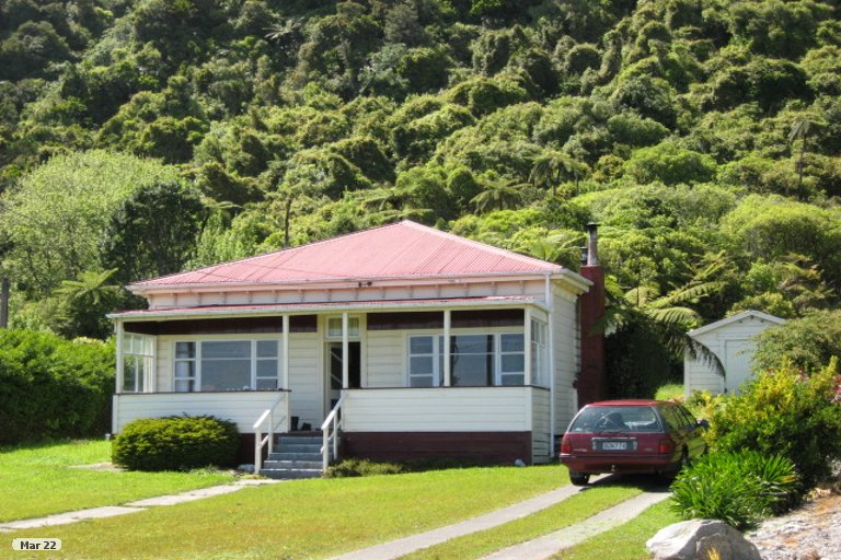 Property photo for 35 Torea Street, Granity, 7823